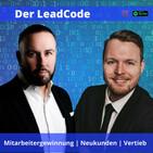 "#S01E07 - ""Der LeadCode"" mit Aleksander Ostojic"