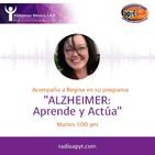 Alzheimer Aprende y actúa