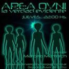 "Area Ovni (La verdad evidente) Tema ""ENIGMA OVNI"""