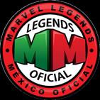 El Podcast de Marvel Legends México Oficial