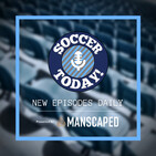 Soccer Today! On SPN October 9th 2019 Vancouver Season Wrap Up With Dan Riccio And MLS News