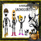 A familia Sachoconto