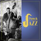 Podcast Punto y Jazz (Lab Radio CUCiénega)