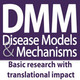 Disease Models & Mechanisms - September/October 2008