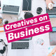 Creatives on Business - #21 Kenny Hughes - Skipping into Music Full Time