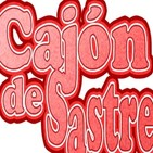 CAJÓN DE SASTRE