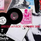 Discos Attack