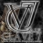 Clave7 2019-04-12 Serhiy Skath - La Magía de cada día - La Semana Santa y su simbología - Clave7 News