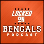 Locked on Bengals - 2/10/17 Kevin Zeitler might be their most important free agent