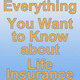 Everything You Want to Know about Life Insurance