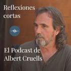 El podcast de Albert Cruells