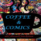 Coffee & Comics Podcast