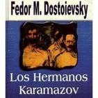 Los hermanos Karamazov, de Dostoyevski