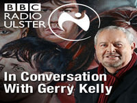 Gerry Kelly in Conversation with Kevin Doherty and Roe