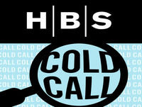 Cold Call by Harvard Business School