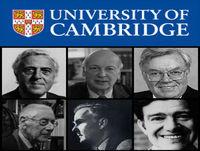 'Democracy and International Law': Dame Rosalyn Higgins