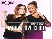 Mouv' Love Club spécial BET Awards 2018 : Musiq Soulchild, Khalid, Mary J Blige, Dadju...