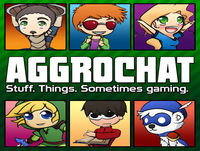 AggroChat #228 - Let's Go Catch Em All