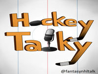 Hockey Talky - Episode 59 (Round 2, FIGHT)