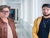 Eesti Pops. Janek Murd