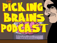 To the Phantom Zone with Ryan Cadaver! - The Picking Brains Podcast