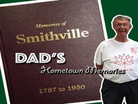 Surveying the Town, Letter from a Listener and a Shout Out to Brad Smith.