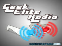 Geek Elite Radio Features: Carolina Ravassa At Amazing Las Vegas Comic Con