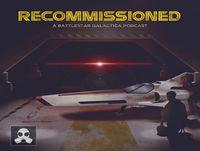 """3-07: Battlestar Galactica """"A Measure of Salvation"""""""