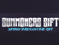 Summoner's Sift - Episode 14 - We're Too Strong