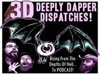 3D Ep 56 - All Time Top Monster Toys
