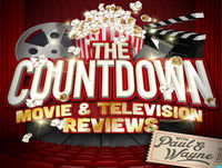 The Coutndown vs Movie Reviews in 20 Qs Podcast - Top 10 Movie Parents