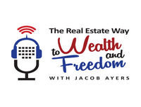 135: Strategies for Buying and Selling Real Estate with Larry Goins