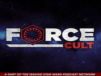 Force Cult - Episode 110