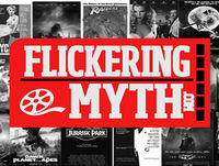 A Red Coat in the White House | Flickering Myth Podcast #137
