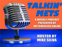 Mike Silva on the Mets 360 Podcast
