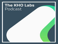 Kho Labs Podcast Episode 13 (Suicide Prevention)