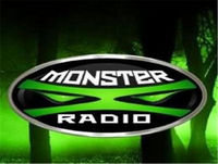 Monster X Radio with Donna, part one