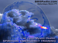 Spiritual Emergency Training, August 18, 2018