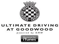 Ultimate Driving at Goodwood Powered by BMW