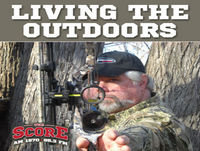 Living The Outdoors With Marc Drewek: 07/18/18