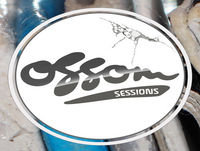 Ossom Sessions // 19.07.2018 // by Carlos Perikas