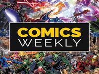 Comics Weekly #90 – Pheonix i Jean oraz inne zwi?zki w komiksach...