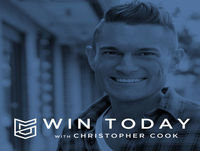104: Samuel Rodriguez on Shaking Free from Storms - Win Today with Christopher Cook: Your Roadmap to Wholeness (From ...