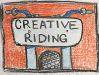 "creative riding episode 143 ""Car Cast/Mad as Hell"""