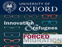 FMR Innovation and Refugees - Humanitarian innovation, humanitarian renewal?