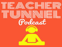 #40 - S2 - New Teachers with Adrian Nester