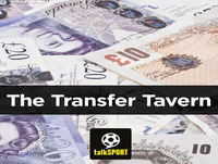 Transfer Tavern podcast