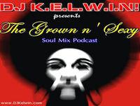 DJ KEL-WIN! Enter the Wu Tang Samples Mixtape