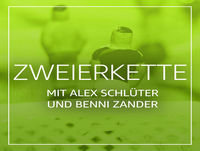 Zweierkette #28 (mit Nils Petersen) – Kommisar Rexhbecaj