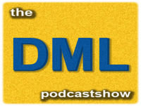 DML 1036 Podcast Show - Episode One Thousand and Thirty Six - Bonus Time.